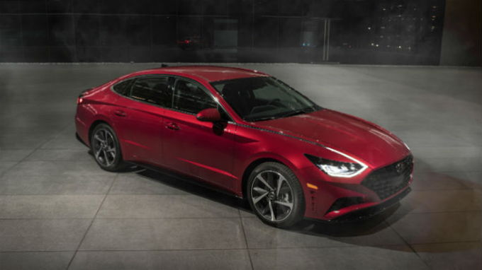 2020 Hyundai Sonata: Redesign, Pricing, Release Date