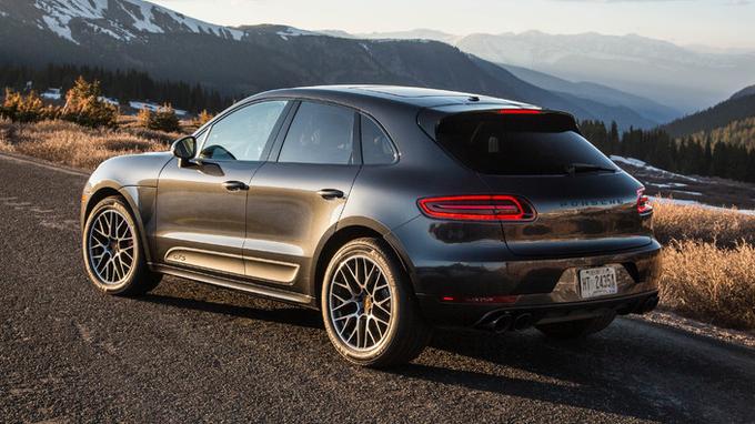 2020 Porsche Macan S, GTS, Interior, Hybrid >> 2020 Porsche Macan Preview Release Date
