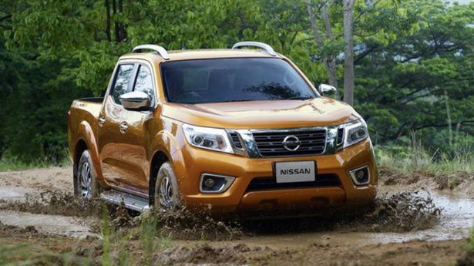 2020 Nissan Frontier Redesign Amp Release Date