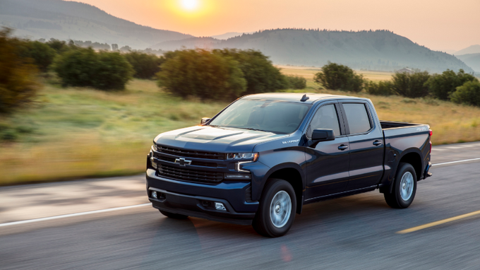 Chevy Build And Price >> 2020 Chevrolet Silverado 1500 Preview Pricing Release Date