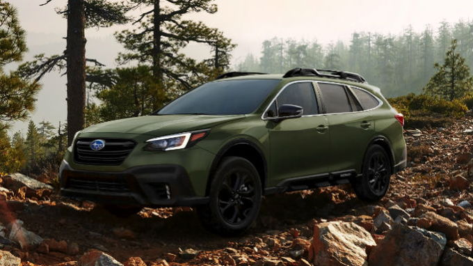 2020 Subaru Outback Redesign Pricing Release Date