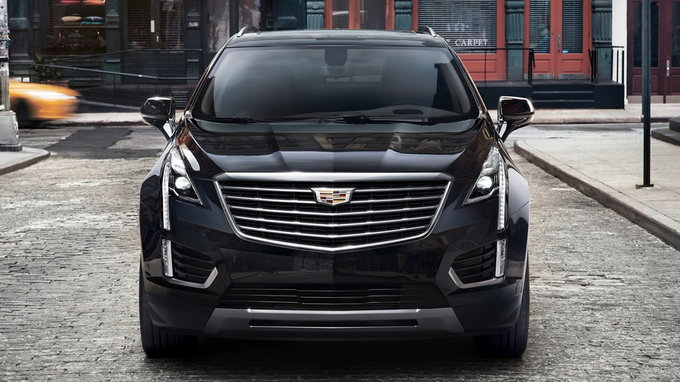 2019 Cadillac Xt4 Preview Pricing Release Date