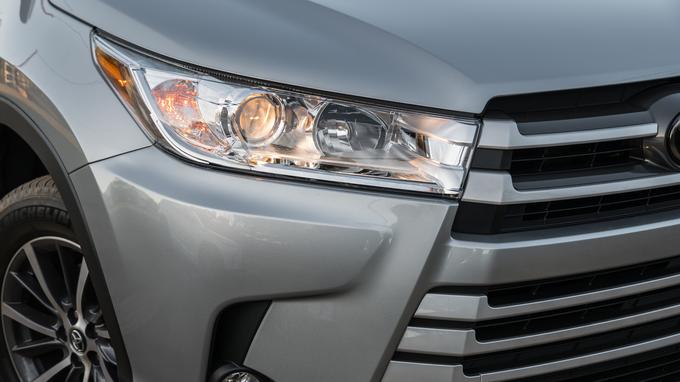 2021 Toyota Highlander Redesign Info Release Date