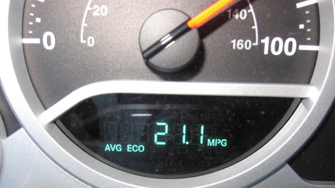 8 Main Causes of Bad Gas Mileage - CarsDirect