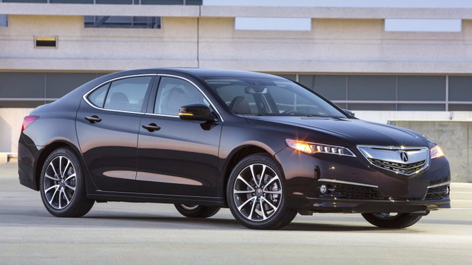 Discounts Surge On Acura TLX Ahead Of Refresh CarsDirect - Acura tl lease offers