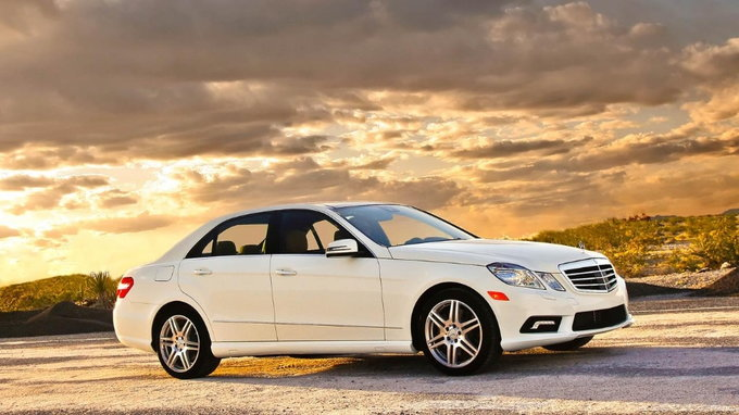 The Five Most Reliable Used Luxury Cars