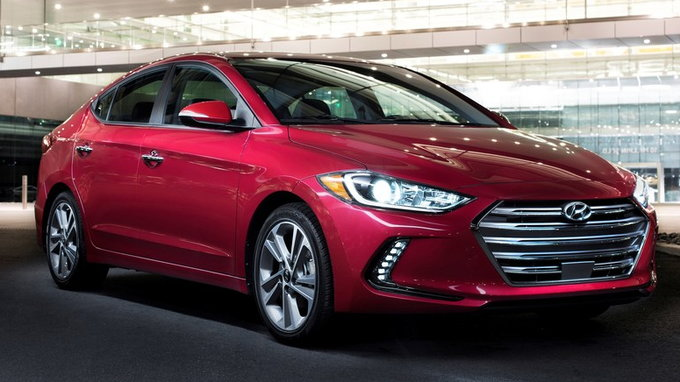 2019 hyundai elantra preview release date. Black Bedroom Furniture Sets. Home Design Ideas
