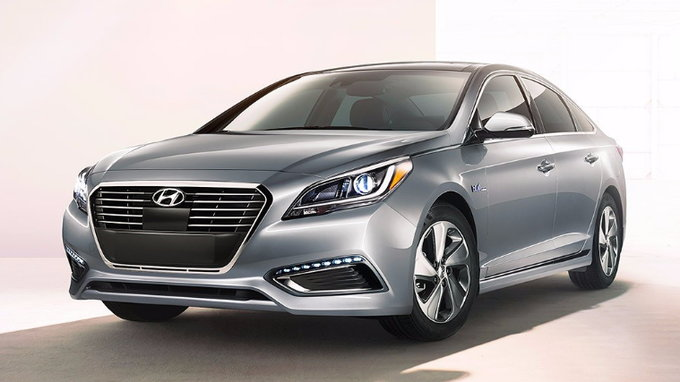 2018 hyundai plug in hybrid. plain 2018 model preview and 2018 hyundai plug in hybrid