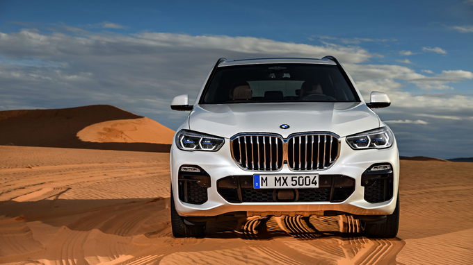 2020 Bmw X5 Deals Prices Incentives Leases Overview Carsdirect