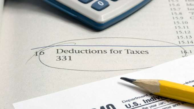 How To Get The Gest Car Tax Deduction