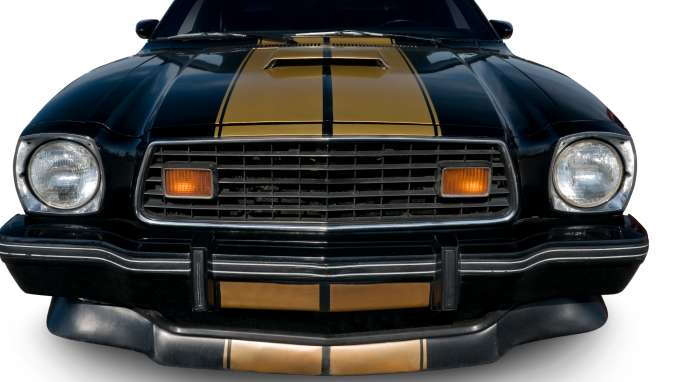 top muscle car models from the 60's and 70's - carsdirect