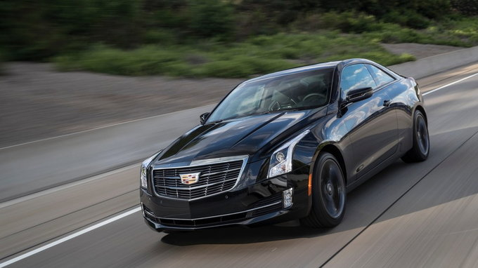 2019 Cadillac ATS: Preview, Pricing, Release Date