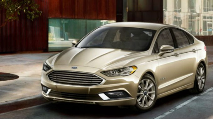 2019 Ford Fusion Hybrid: Preview, Pricing, Release Date