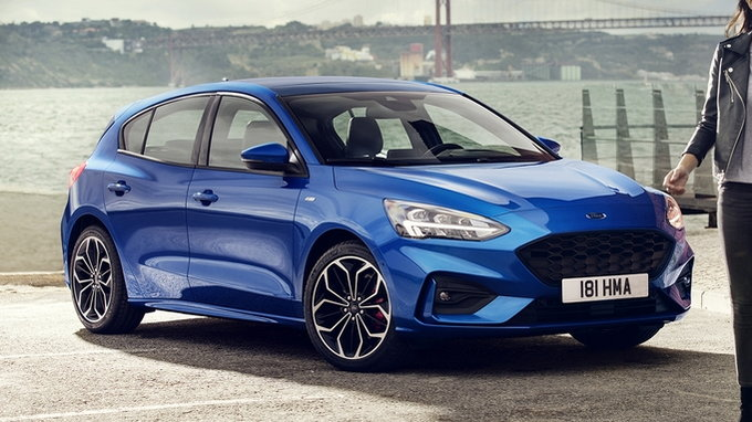 2019 Ford Focus: Redesign Info, Pricing, Release Date