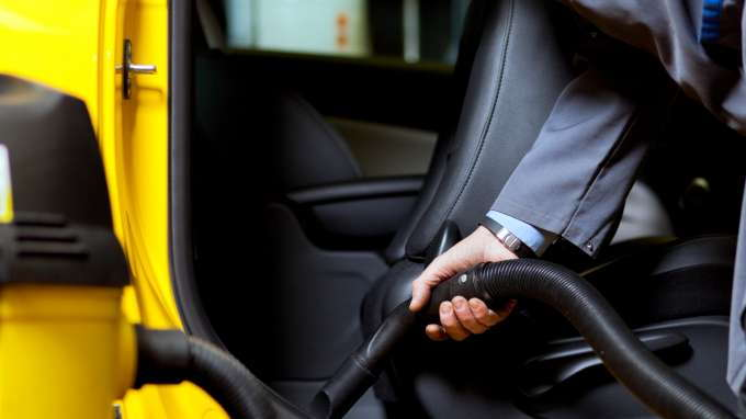 My Car Smells 7 Tips For Getting Rid, How To Remove Car Seat Odor
