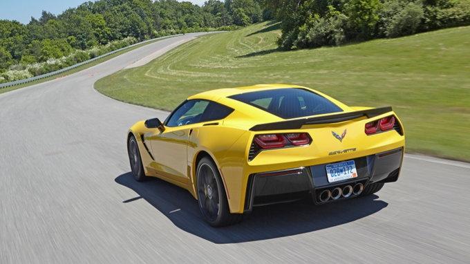 GM Tightens Dealer Margins On Chevrolet Corvette CarsDirect - Gm dealer invoice price