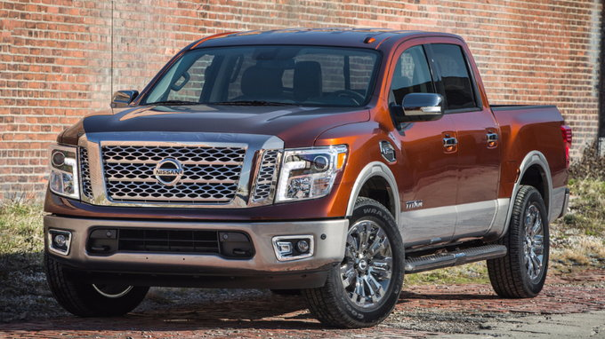 2018 nissan usa. Exellent Usa Other Model Years 2017 Nissan Titan Intended 2018 Nissan Usa