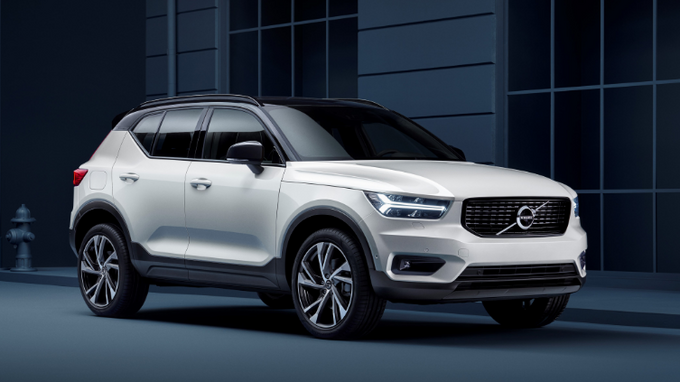 2020 Volvo Xc40 Preview Pricing Release Date