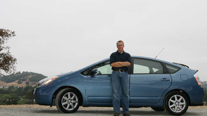 How To Ly For A Hybrid Car Tax Break
