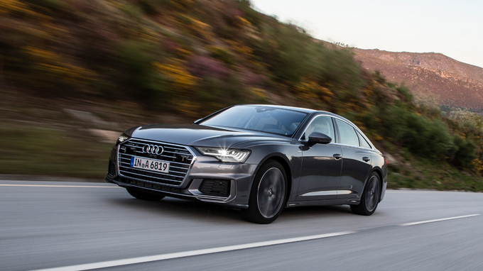 2020 Audi A6 Preview Pricing Release Date