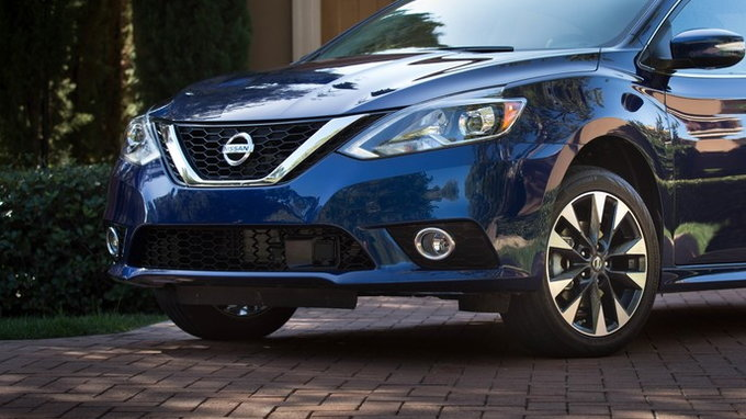 2020 Nissan Sentra: Redesign Info & Release Date