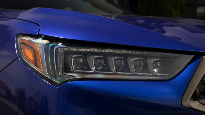 2020 Acura Tlx Redesign Info Release Date