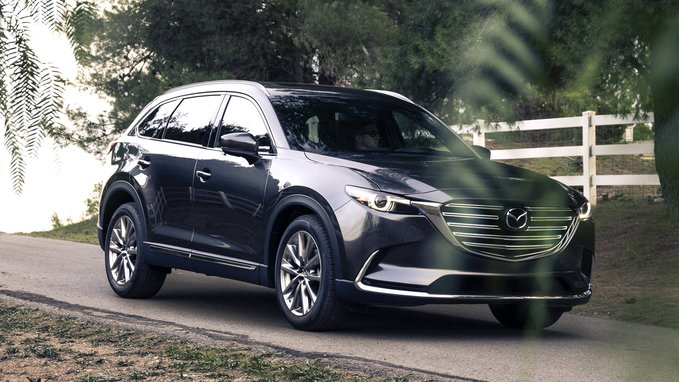 is the 2016 mazda cx-9 right for you? - carsdirect