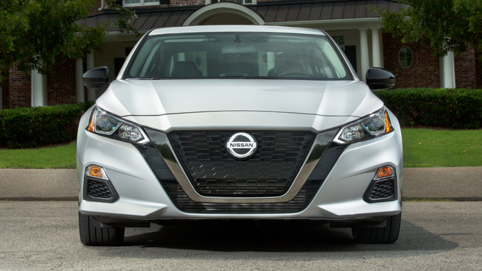 2020 Nissan Altima Preview Release Date