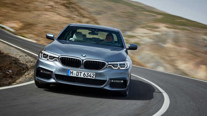 2020 Bmw 5 Series Preview Pricing Release Date