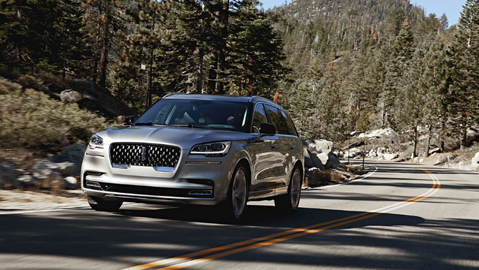 2020 Lincoln Aviator Design Specs Equipment Release >> 2020 Lincoln Aviator Preview Pricing Release Date