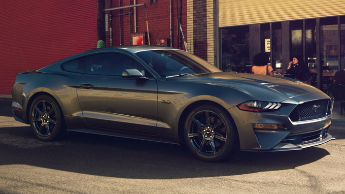 2018 ford mustang: preview, pricing, release date