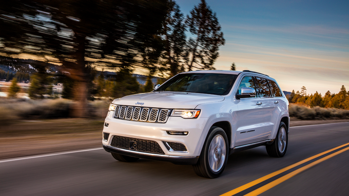 Jeep Grand Cherokee Redesign >> 2020 Jeep Grand Cherokee Preview Release Date