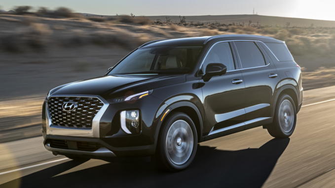 2020 Hyundai Palisade Preview Pricing Release Date