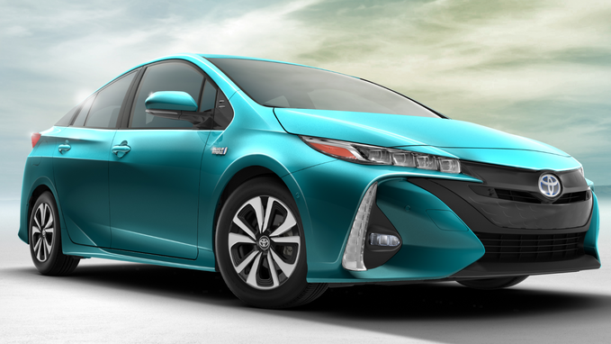 2 Year Car Lease >> Best Green Car Deals For August 2019 Carsdirect