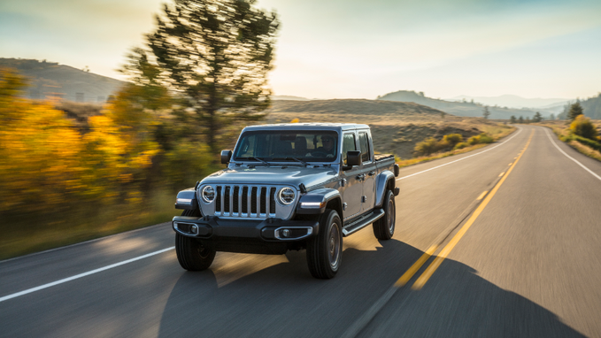 2020 Jeep Gladiator Preview Pricing Release Date