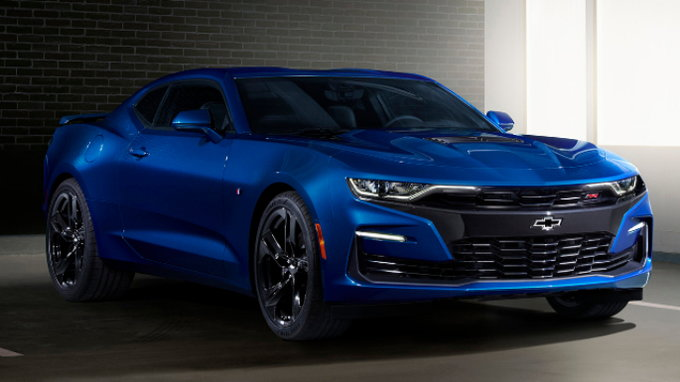 2019 Chevrolet Camaro: Preview, Pricing, Release Date