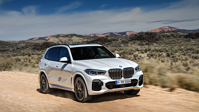 2019 Bmw X5 Redesign Info Pricing Release Date