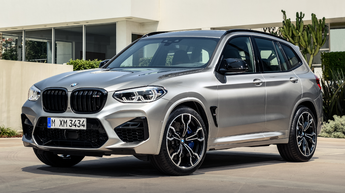 2020 BMW X3M: Performance, Appearance, Release >> 2020 Bmw X3 Preview Pricing Release Date