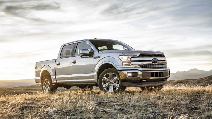 2019 Ford F 150 Preview Pricing Release Date