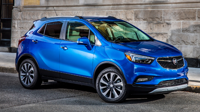 2890f2c20e Best SUV Leases Under  300  April 2019 - CarsDirect