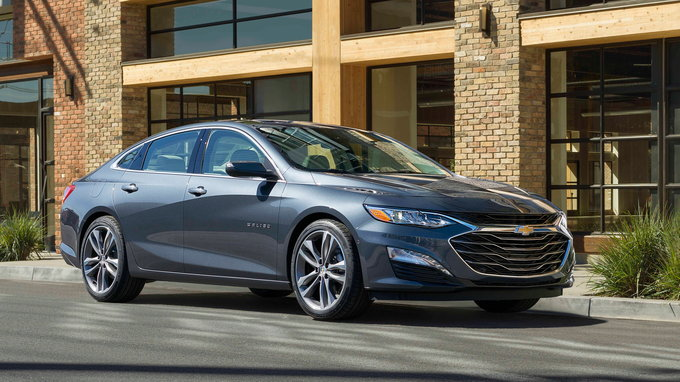Chevy Malibu Could Be Discontinued In 2022 Carsdirect