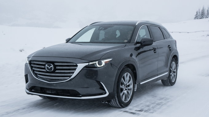 2019 Mazda Cx 9 Preview Amp Release Date