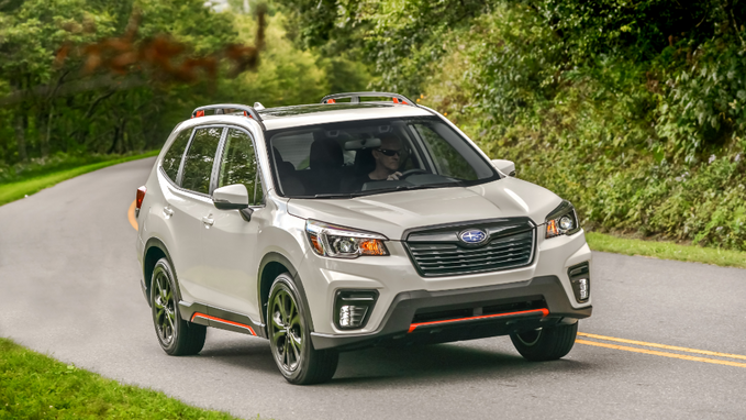 2020 Subaru Forester Turbo, STI, Hybrid >> 2020 Subaru Forester Preview Pricing Release Date