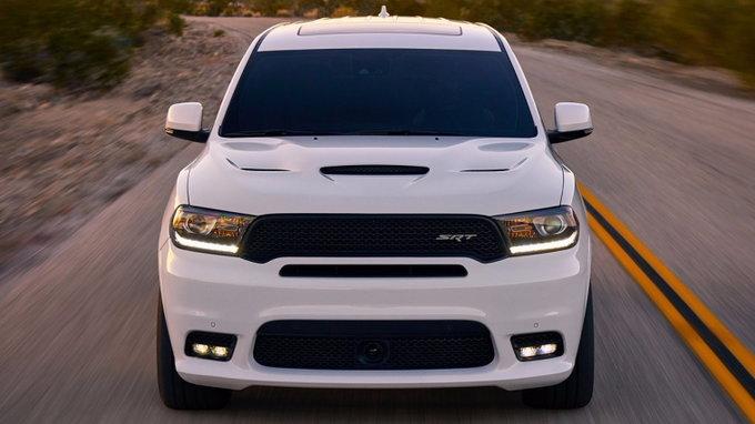 dodge durango srt lease 2 Dodge Durango SRT Gets $2/Month Lease Offer - CarsDirect