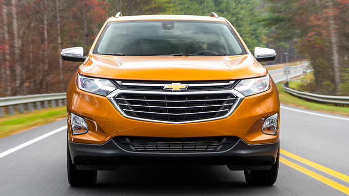 2020 Chevrolet Equinox Preview Release Date