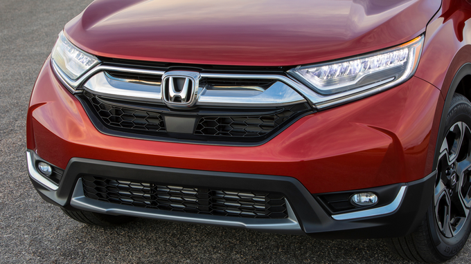 2020 Honda Cr V Preview Pricing Release Date