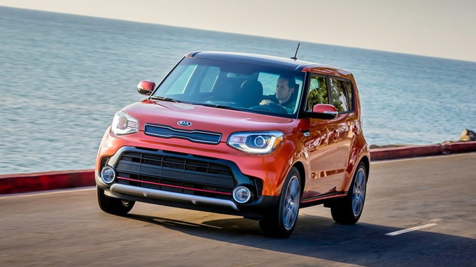 reviews price kia led soul magazine impressions wheels drls of car and appeal kerb at driving driven flagship inch the beef up smart