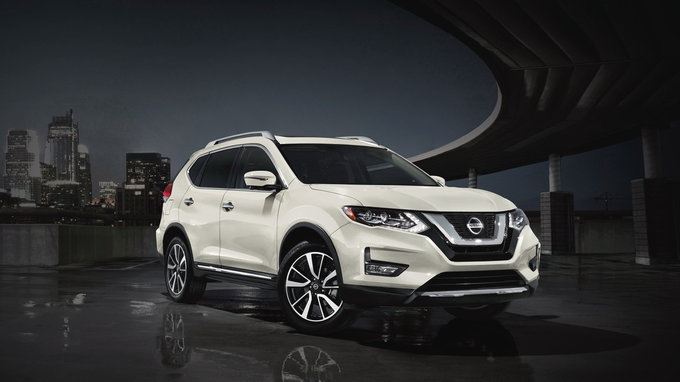 2020 Nissan Roque Sport: Refresh, Standard Safety Equipment, Release >> 2020 Nissan Rogue Preview Pricing Release Date