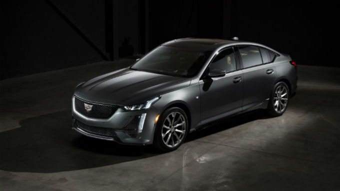 2020 Cadillac Ct5 Preview Pricing Release Date