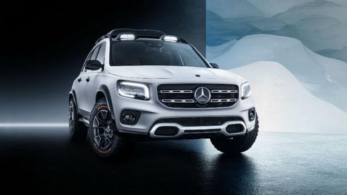2020 Mercedes-Benz GLB: Specs, Design, Price >> 2020 Mercedes Benz Glb Class Preview Pricing Release Date